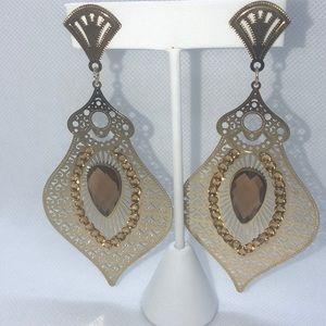 Filigree BOHO Earrings